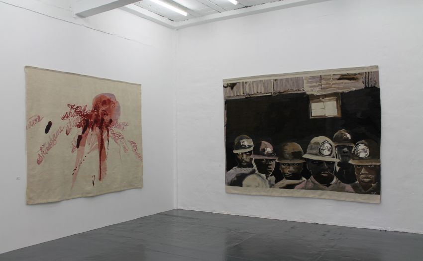Click the image for a view of: Installation view 3
