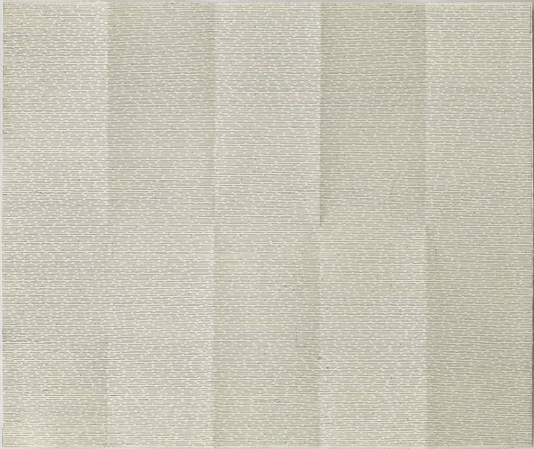 Click the image for a view of: Chloe Reid. documents VII. 2015. Etching on paper, folded. 390X470mm